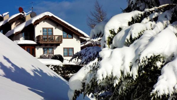 Hotelbilleder: Privathaus Achensee, Achenkirch