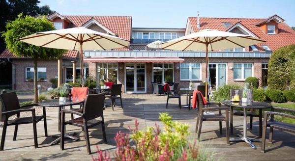 Hotel Pictures: Hotel Waldblick Deppe, Lippstadt
