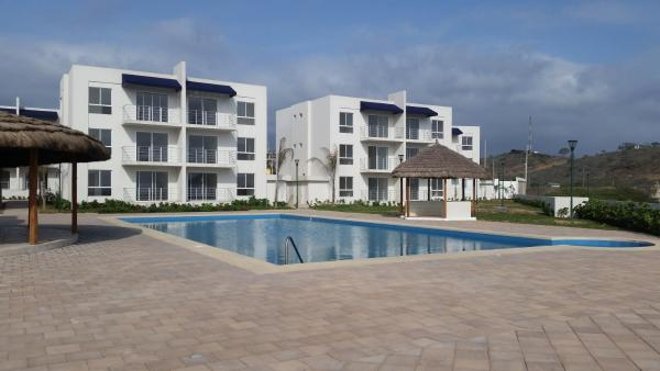 Hotel Pictures: Beach Homes Playa Blanca, Manglaralto