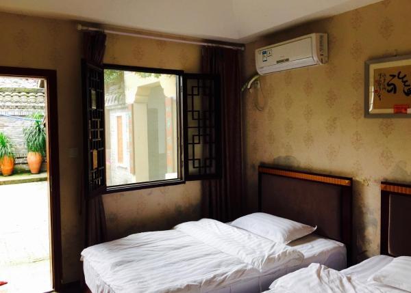 Hotel Pictures: Longfeng Inn, Shuangliu