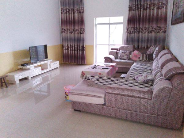 Hotel Pictures: Wugongshan Shenzishixia Farm Stay, Pingxiang