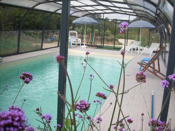 Hotel Pictures: Les Gites Des Coteaux, La Chapelle-aux-Filzméens