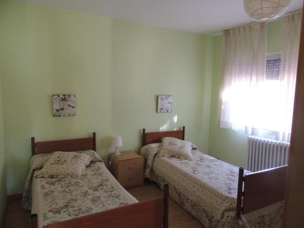 Hotel Pictures: EANA Maestrazgo, Castellote