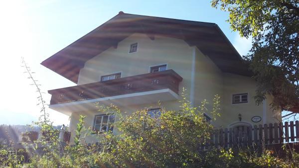 Φωτογραφίες: Haus Imlau, Werfen
