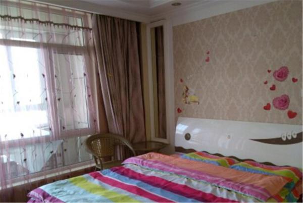 Hotel Pictures: Dalian Jinshibandao Apartment Hotel, Jinzhou