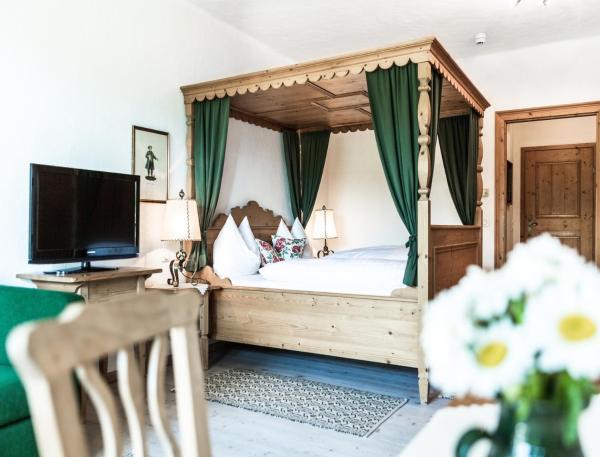 酒店图片: Salzburg Hotel Holznerwirt, 尤根多夫