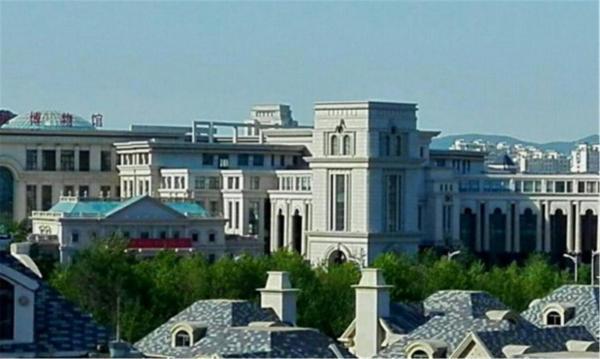Hotel Pictures: Dalian Jinshitan Haiweiyang Apartment Hotel, Jinzhou