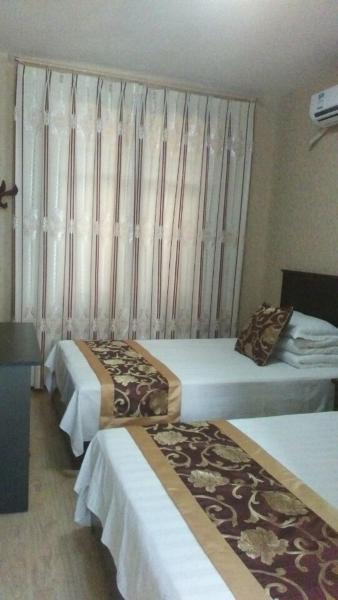 Hotel Pictures: Guangyuan Xingzhao Guest house, Guangyuan
