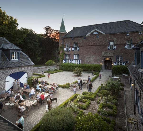 Hotel Pictures: Hotel Schloss Walbeck, Brocksteg