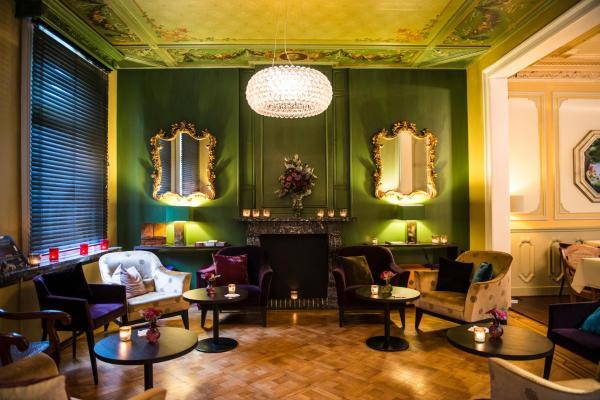Hotelbilleder: Hotel Villa Tilia, Retie