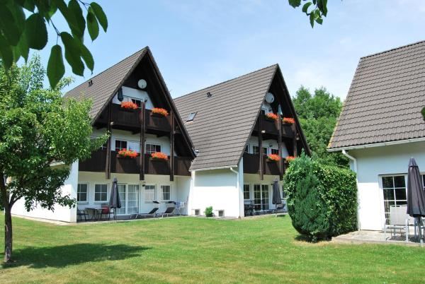 Hotelbilleder: Ferienwohnung Stricker B 11, Walkenried