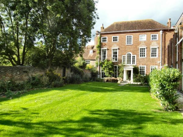 Hotel Pictures: East Pallant Bed & Breakfast, Chichester
