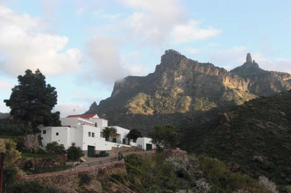 Hotel Pictures: Alojamiento Rural La Montaña, Tejeda