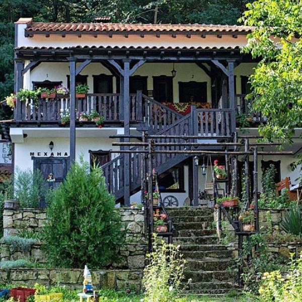 Фотографии отеля: Milkovata Guest House, Koshov