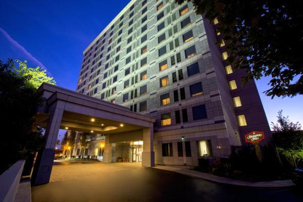 Hotel Pictures: Hampton Inn NY-JFK Jamaica-Queens, Queens