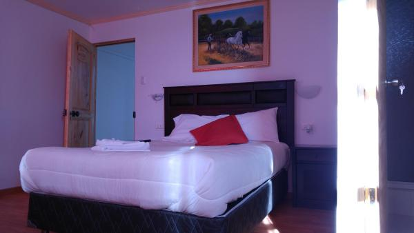 Hotel Pictures: Hostal America, Calama