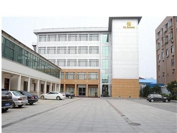 Hotel Pictures: Yangzhong City Business Hotel, Yangzhong