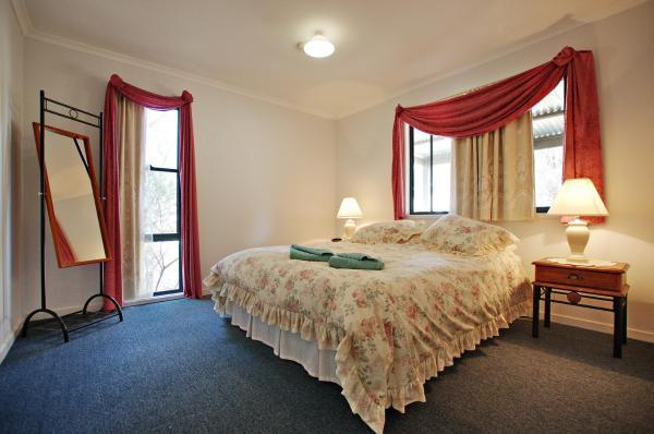 Fotos de l'hotel: Serenity Grove, Broke