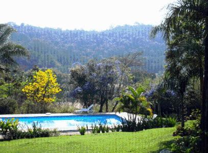 Hotel Pictures: Pousada Sapucaia, Guararema