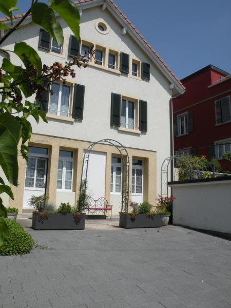 Hotel Pictures: Relais des Saars, Neuchâtel