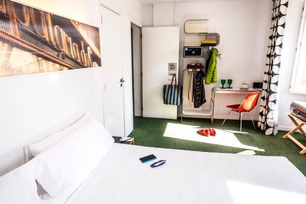 Fotos do Hotel: Hotel Gat Rossio, Lisboa
