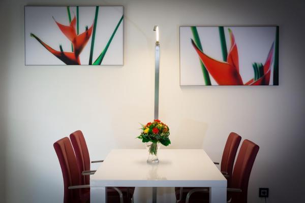 Hotel Pictures: Taunus-Lodge, Kelkheim
