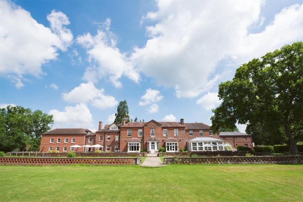 Hotel Pictures: Bartley Lodge Hotel, Lyndhurst