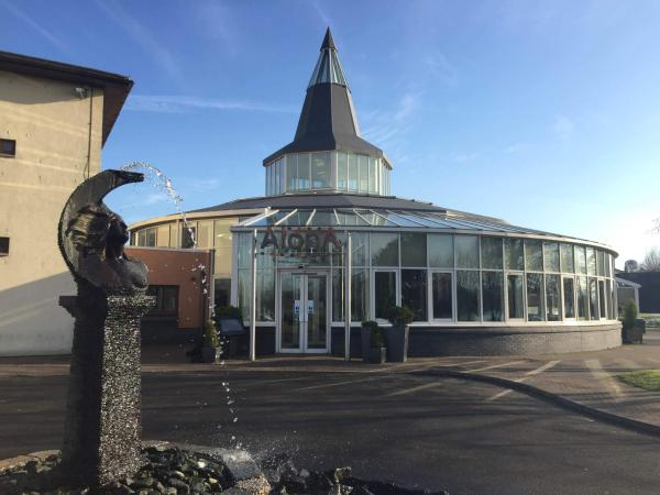 Hotel Pictures: Alona Hotel, Motherwell