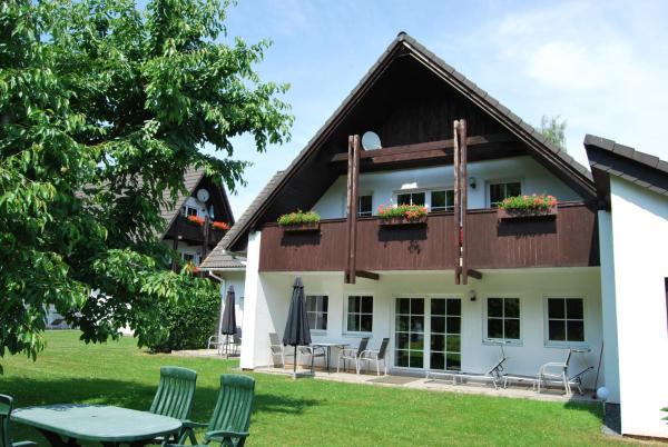 Hotelbilleder: Ferienwohnung Stricker B 12, Walkenried