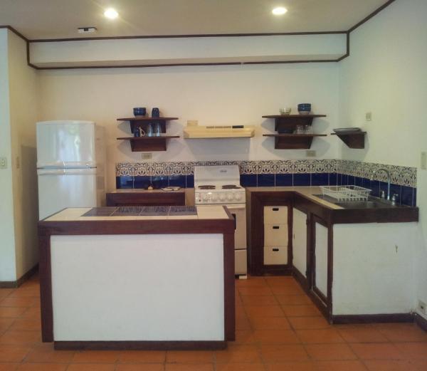 Hotel Pictures: Dos Rios, San José