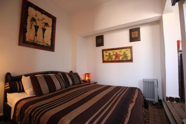 Honeymooner Double Room