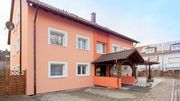 Hotel Pictures: Hotel Victoria, Weil am Rhein