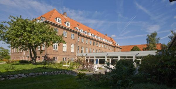 Hotel Pictures: Emmaus Hostel, Haslev