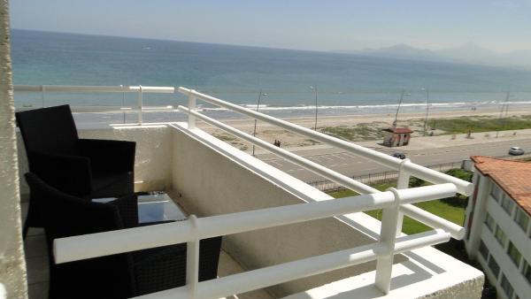 Zdjęcia hotelu: Turismo Serena Apartments, La Serena