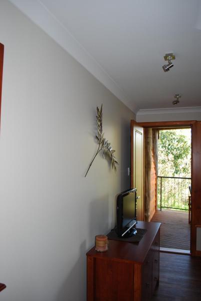 Tree Top Queen Room