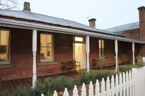 Fotos do Hotel: Rothery House, Myrtleford