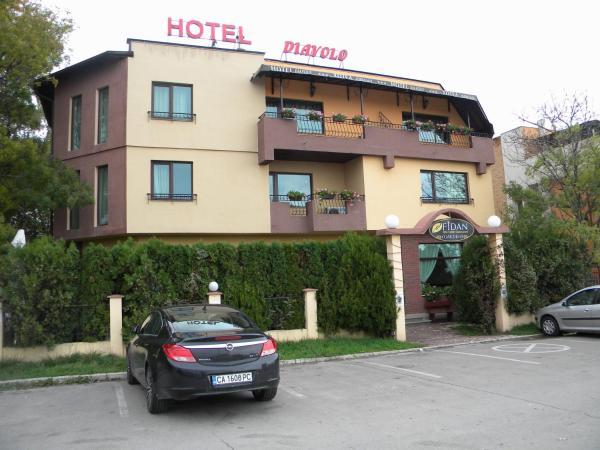 Hotel Pictures: Hotel Diavolo, Sofia