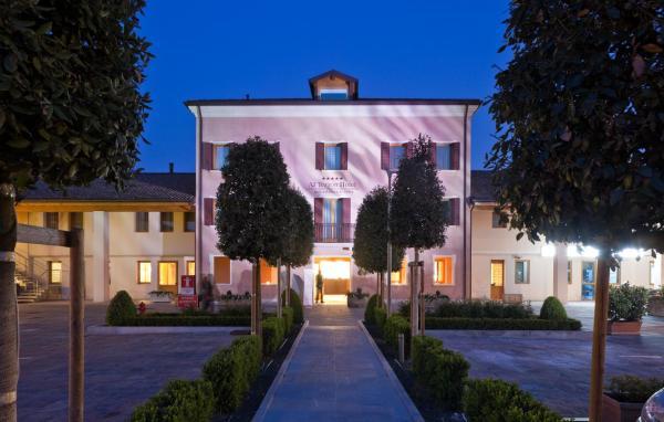 Foto Hotel: Al Tezzon Hotel, Camposampiero