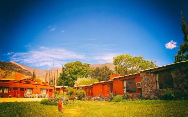 Фотографии отеля: Huaira Huasi, Purmamarca