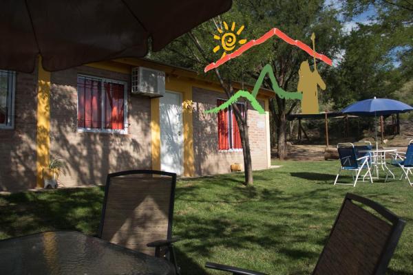 Photos de l'hôtel: , Potrero de los Funes