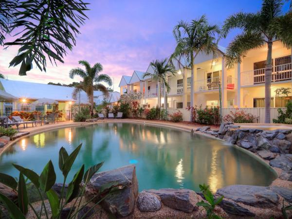 Fotos de l'hotel: TiTree Resort Apartments, Port Douglas