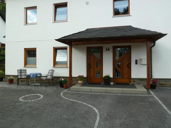 Hotelbilleder: Ferienwohnung Auel, Adenau