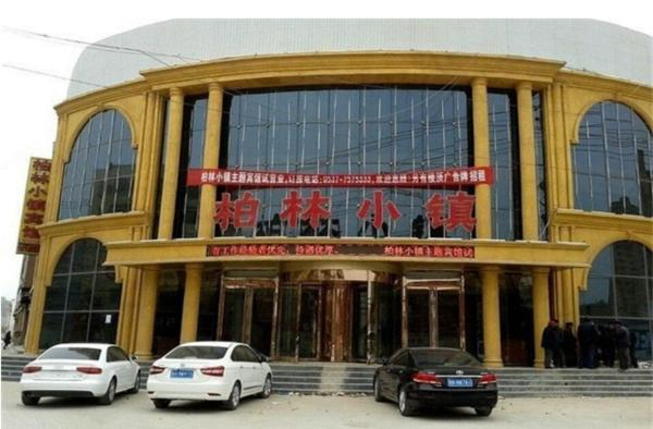 Hotel Pictures: Jining Liangshan Berlin Town Theme Inn, Liangshan