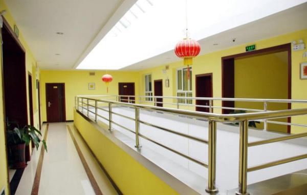 Hotel Pictures: Urumqi Hangyuan Hotel, Ürümqi