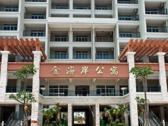 Hotel Pictures: Dongshan Golden Coast Apartment, Dongshan