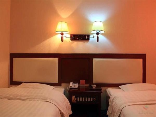 Hotel Pictures: Jiaxiang Tong'an Business Hotel, Jiaxiang