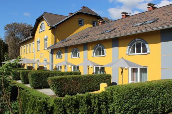 Fotografie hotelů: Gästehaus Karl August, Fohnsdorf