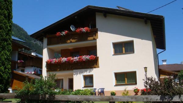 Hotellikuvia: Ferienwohnung Pfeifer, Neustift im Stubaital