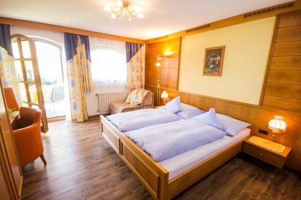 Zdjęcia hotelu: Gästehaus Stabauer, Mondsee
