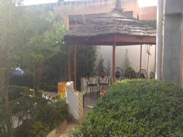 Fotos do Hotel: Residence Diane, Ouagadougou